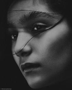 Portrait Photography by Mohammad Sorkhabi