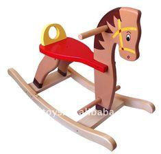 grande de madeira do cavalo de balanço crianças passeio em brinquedos-Animais de brinquedo para cavalgar-ID do produto:900003430671-portuguese.alibaba.com