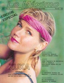 Xuxa.com - Galeria de Fotos