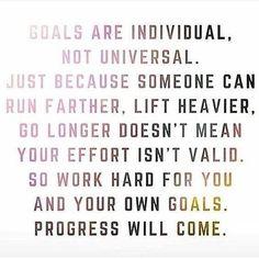 Keep going STRONG! (view on Instagram http://ift.tt/2phSvWR)