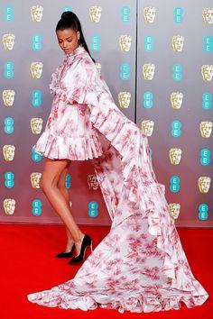 British Academy Film Awards, Hollywood, Red Carpet, Seasons, London, Formal Dresses, People, Beautiful, February