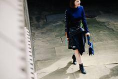 Le 21ème | Kateřina Čuprová | London
