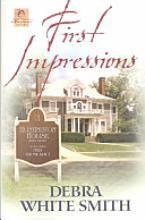 First Impressions - Debra White