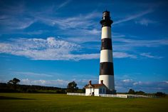 Bodie Island Lighthouse  by Kevin Paschuck, via 500px.