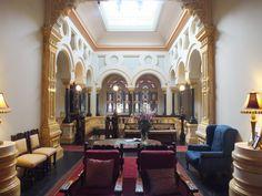 Rupertswood Mansion, Melbourne