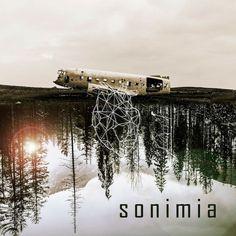 Sonimia EP - Cover artwork