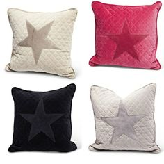 NEW Matching Cushion covers from florence Design with suede leather patch! Home Collections, Spring 2014, Cushion Covers, Suede Leather, Cosy, Florence, Cushions, Throw Pillows, Summer
