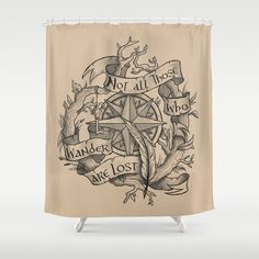 FLOWERS U0026 GOLD Shower Curtain | Gold Shower Curtain, Gold Shower And Gold