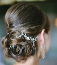 Picture Perfect Wedding Hairstyles For Your Big Day