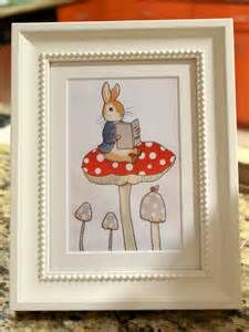 table centerpiece incorporating antique children's book for shower - Bing images