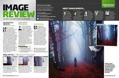 Practical Photoshop publication Joanna Jankowska/ Artofinvi art of invi
