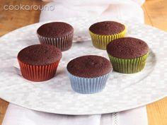 Cupcakes al cioccolato (base): Ricette Dolci | Cookaround