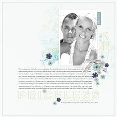 Story Scrapbook Challenge with Designer Digitals 061316 Priceless. Photo by Fiona Steyn Photography. All products are available at Designer Digitals. #DesignerDigitals #digitalscrapbooking #scrapbooideas #wedding