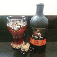 #hertog #hertogjan #hertogjanbier #cerveja #beer #bier #cerveza #birra #cervejaartesanal #amomuito #cerveja
