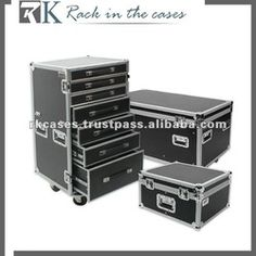 Rk Road Case,Flight Case,Ata Case With 6 Drawers - Buy Road Case,Ata Style Flight Case,Road Trunk Flight Case Product on Alibaba.com