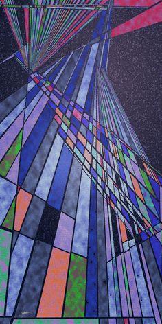 sublime - organic abstract optical obsession by Douglas Christian Larsen - http://www.imagekind.com/sublime_art?imid=e186aee7-0811-4b0c-82db-e64e1aa559ad