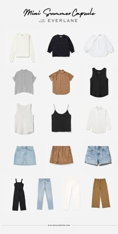 Mode Outfits, Casual Outfits, Fashion Outfits, Spring Summer Fashion, Spring Outfits, Mein Style, Fashion Capsule, Minimalist Fashion, Style Inspiration