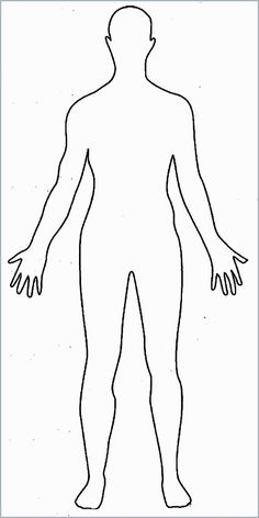 297d441329 Human Body Coloring Sheets to Print New Basic Anime Body Coloring Coloring  Pages