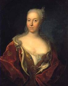 Frederik 4.s anden hustru Anna Sofie - Frederik 4. bortførte Anna Sofie Reventlow fra Clausholms Slot den 26. juni 1712 og giftede sig med hende om aftenen samme dag?