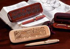 His Hands Laser Engraving - Scripture see others on website