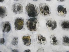 Punkte, Pünktchen, Kreise….auf MEINE ART und Weise | …abstrakte Kunst, expressive Malerei