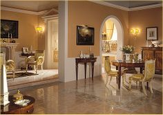 Most Beautiful House House Colors, Decor, Beautiful Homes, Home Decor Furniture, Luxury Homes, House, Home, Elegant Decor, Home Decor