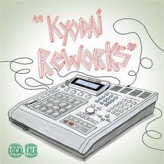 """""""Still In Love - Kyodai Remix"""" by Shuya Okino Kyodai"""