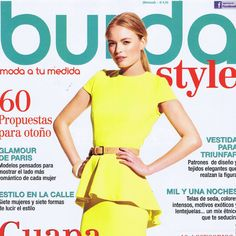 Anilegra moda para muñecas: Revista de patrones BURDA STYLE , abril (coser es fácil) Sewing Magazines, Glamour, Doll Clothes, Sewing Patterns, Couture, Women, Fashion, Templates, Men's Shirts