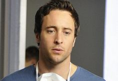 Alex O'Loughlin Dr Doctor Andy Yablonski Three Rivers TV Show CBS. His second show that was cancelled. Why do they always cancel my favorites? Alex Love, Alex O'loughlin, Hawaii Five O, Three Rivers, The A Team, Gorgeous Men, Favorite Tv Shows, Tv Series, Actors