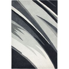 nice Colours: 2 Ft. 6 In. x 8 Ft. Black Runner Rug Check more at http://yorugs.com/product/colours-2-ft-6-in-x-8-ft-black-runner-rug/