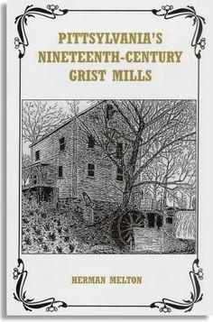 Danville Virginia, Water Wheels, Shade Trees, Early American, Homeland, Ancestry, Genealogy, South Carolina, Kentucky