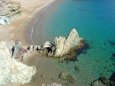 Sitia-Itanos Beach-Palekastro