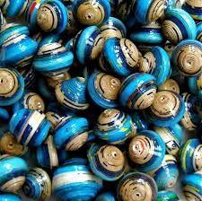 paper beads - Google zoeken