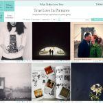 La campaña publicitaria de #Tiffany & Co en #Instagram #marcas de #lujo