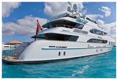 29 Best Superyacht Beach Clubs Images In 2016 Luxury Yachts