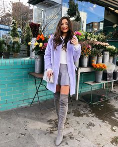 Fashion outfits ideas chic and cute outfits what to wear casual fashion ideas 20s Fashion, Winter Fashion Outfits, Fall Winter Outfits, Spring Outfits, Autumn Fashion, Womens Fashion, Fashion Ideas, Fashion Trends, Girly Outfits