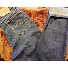 fd32759c Listed on Depop by 70squeenvintage. Curvy FitLee JeansThighsVintage Denim SexyLinkQueenFabricPants