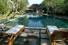 North Kuta, Badung, Bali, Republic of Indonesia • Luxury tropical Bali villa with three bedrooms and great open spaces • VIEW THIS HOME ► https://www.homeexchange.com/en/listing/465796/