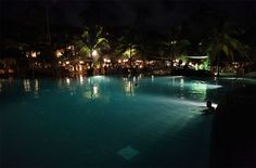 awesome Bali at Night - Safety Guide to Bali for Tourists