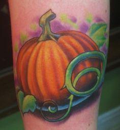 orange fruit tattoo black grey - Google zoeken
