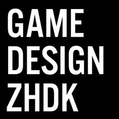 56 best interactive design images on pinterest twitter account game design zhdk solutioingenieria Gallery