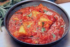 In Campania c'è un vero e proprio culto del baccalà e naturalmente ci sono tante ricette per cucinarlo, questa è una delle più gustose.