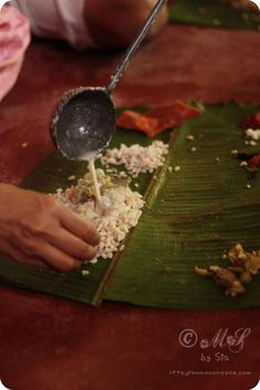 Monsoon Spice   Unveil the Magic of Spices...: Soute Kayi and Alasande Majjige Huli Recipe   How ...