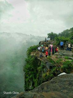 Idyllic Lonavala , Maharashtra.