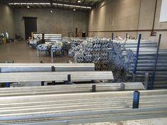 Steel lintels Melbourne