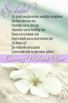 Cuma mesajları resimli, cuma günü en güzel mesajlar en güzel resimli sözler, cuma gününe özel görseller, cuma günü duaları Allah, Diy And Crafts, Prayers, Religion, Messages, Quotes, Model, Facts, Note