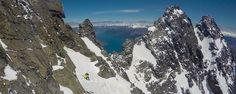 queenstown alpine climbing