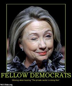 politics FELLOW DEMOCRATS