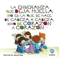 La enseñanza que deja huella no es la que se hace de cabeza a cabeza, sino de corazón a corazón. ❤ ❤ ❤ Teachers Day Card, Happy Teachers Day, Social Studies Activities, Teachers' Day, Teacher Quotes, School Colors, S Quote, Teacher Appreciation, Teaching Kids