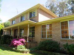 Que diriez-vous de séjourner dans cette maison? Paradis des golfeurs! #Australie